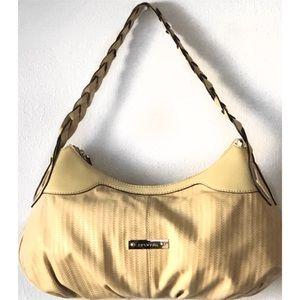 Cromia leather purse
